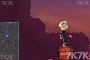 《费加罗的恐惧工厂》游戏画面5