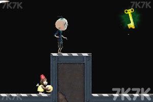 《费加罗的恐惧工厂》游戏画面4
