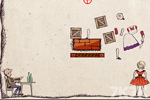 《酒桌英雄》游戏画面2