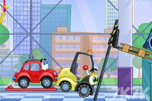 《小汽车总动员2》截图5