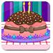 可爱蛋糕装饰