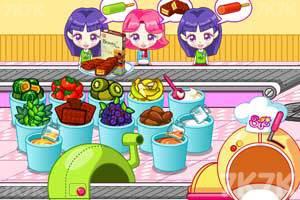 《阿sue水果雪糕店》截图5