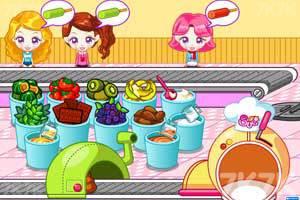 《阿sue水果雪糕店》截图2