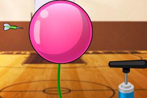 《气球大大大》游戏画面1
