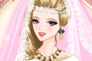公主的皇家婚礼