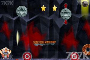 《进击的海盗》游戏画面5