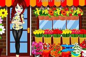 《设计花店》游戏画面1