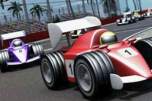 《F1赛车大奖赛2无敌版》游戏画面1