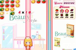 《阿Sue水果蛋糕房》游戏画面4