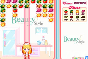 《阿Sue水果蛋糕房》游戏画面8