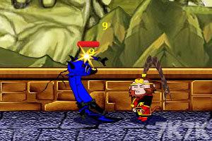 《西游记之美猴王降妖》截图5