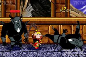 《西游记之美猴王降妖》截图8