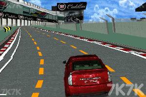 《极速V客》游戏画面10