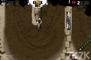 《红牛摩托漂移赛》游戏画面2