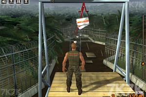 《特种兵训练营2》游戏画面8