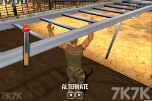 《特种兵训练营2》游戏画面7