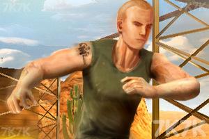 《特种兵训练营2》游戏画面10