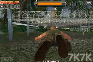 《特种兵训练营2》游戏画面3