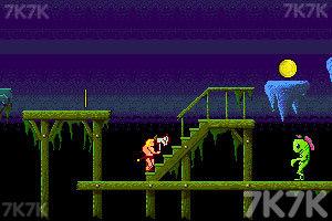 《死亡勇士》游戏画面4