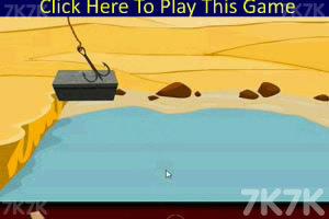 《埃及沙漠逃生》游戏画面3