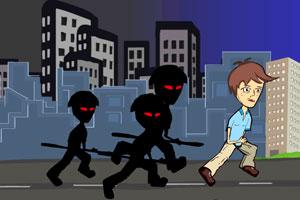 《追寻自由无敌版》游戏画面1