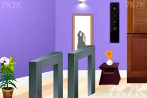 《精致小客厅逃脱2》游戏画面8