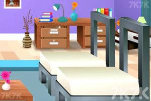 《精致小客厅逃脱2》游戏画面9