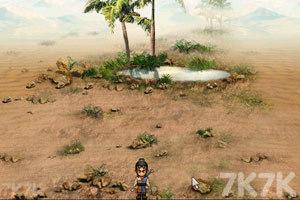 《策马游侠传-试玩版》游戏画面10