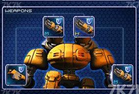 《星际士兵2中文版》游戏画面2