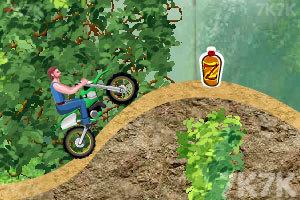 《特技摩托挑战赛》游戏画面4
