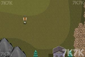 《小镇侠客3》游戏画面6