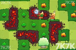 《大树守卫者无敌版》游戏画面10