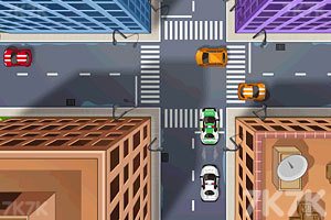 《曼哈顿指挥交通》截图5