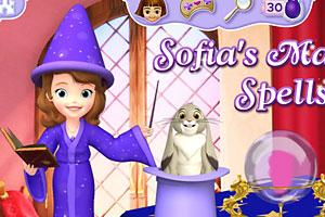 索菲亚的魔法屋