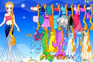 《小小公主4》游戏画面7
