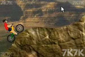《山地自行车挑战赛2》游戏画面10