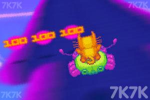 《肥猫赛车》游戏画面2