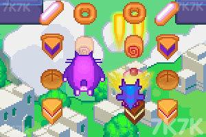《肥猫雷电》游戏画面10