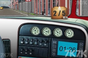 《3D大卡车真实驾驶》游戏画面3