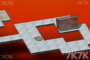 《智力方块》游戏画面3