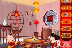 《欢乐中国年》游戏画面4