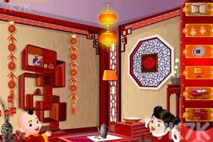 《欢乐中国年》游戏画面10