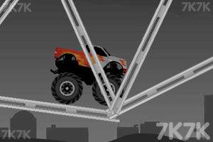《疯狂爆炸四驱车》游戏画面7