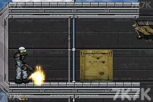 《入侵者1.02》截图3