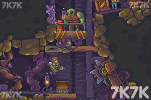 《地下城勇士2中文无敌版》游戏画面5