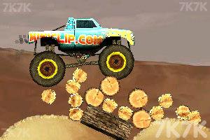 《怪物四驱车》游戏画面10