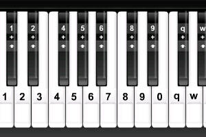 專業鋼琴演奏