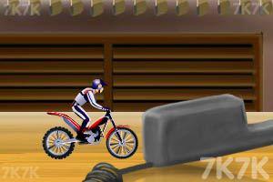 《狂热单车4》游戏画面4
