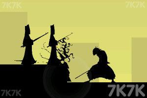 《飞鹰武士2》游戏画面5