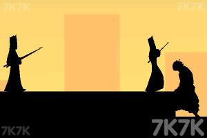 《飞鹰武士2》游戏画面7